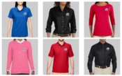 Staff & PTA Apparel